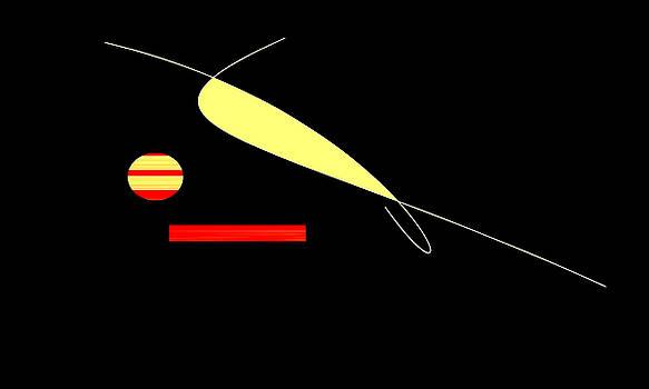 Genesis by Cletis Stump