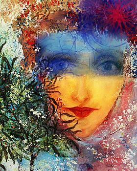 Genesis IV by Patricia Motley