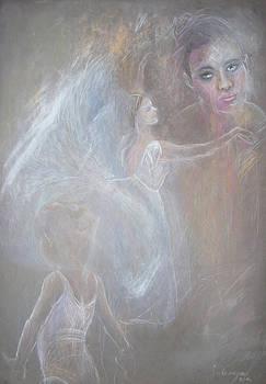 Genesis by Jovica Kostic