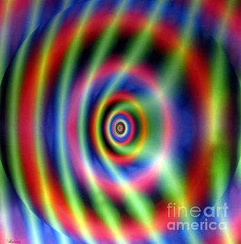 Genesis - The Big Bang by Dov Lederberg