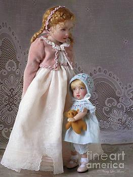 Gentle Kish Dolls by Nancy Lee Moran