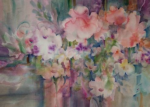 Gentle Moments by Karen Ann Patton
