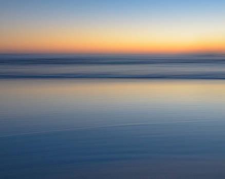 Gentle Sunset by Kelly McNamara