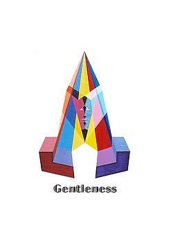 Gentleness text by Michael Bellon