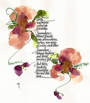 Gently by Darlene Flood