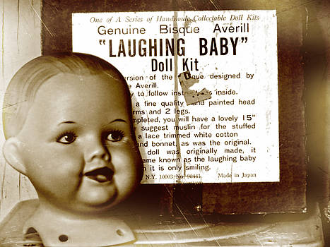 Kyle West - Genuine Laughing Baby