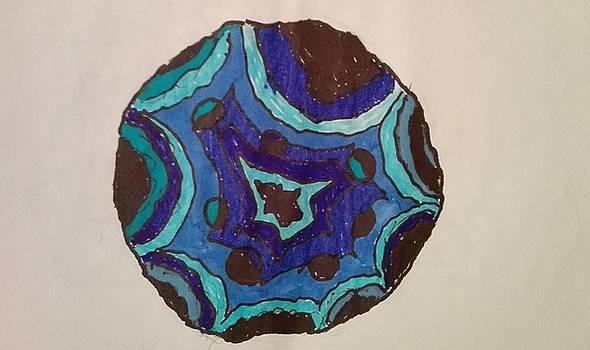 Geode by Jesus Nicolas Castanon