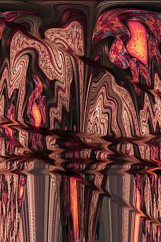 Geodes by Digital Art Cafe