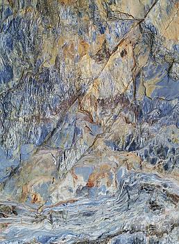 Geologica VIII by Julian Perry