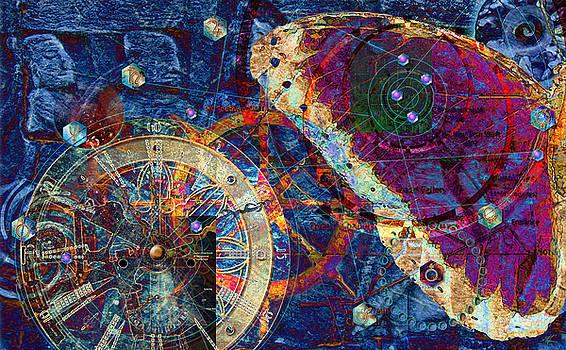 Geometria Sagrada by Kenneth Armand Johnson