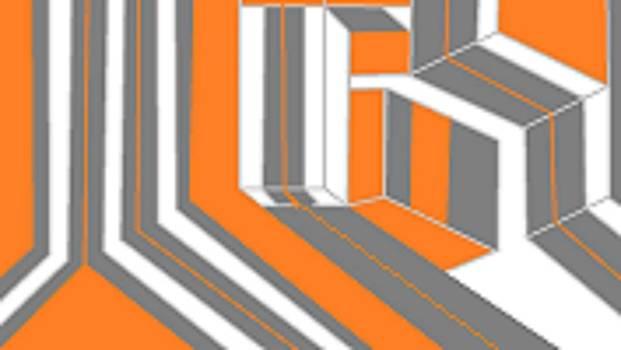 Geometric 2 by Linda Velasquez