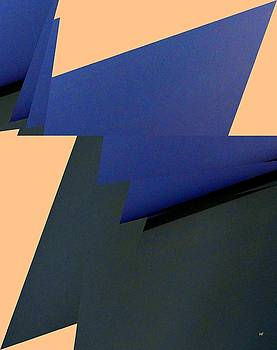 Geometric Abstract 4 by Will Borden