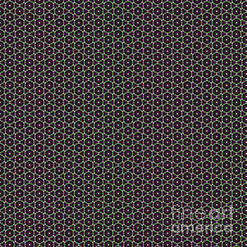 Geometric Abstract Pattern 3 by Alisha at AlishaDawnCreations