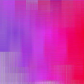 Geometric Art by Bill Owen