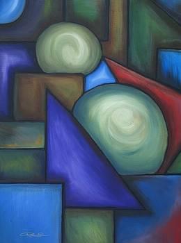 Geometrics by Ryan Salo