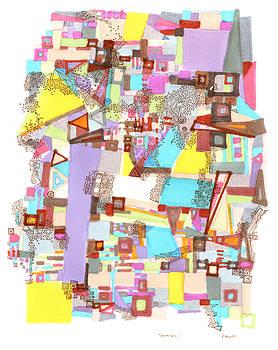 Geometries by Regina Valluzzi