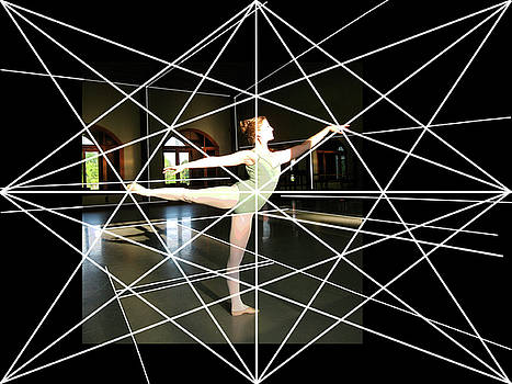 Dancer Geometry by James Gallagher