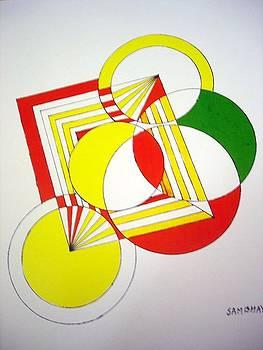 Geometry by Sunil Mehta