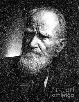 John Springfield - George Bernard Shaw, Literary Legend by JS