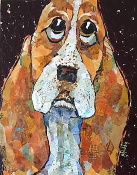 George by Phiddy Webb