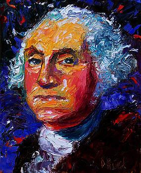George Washington by Debra Hurd