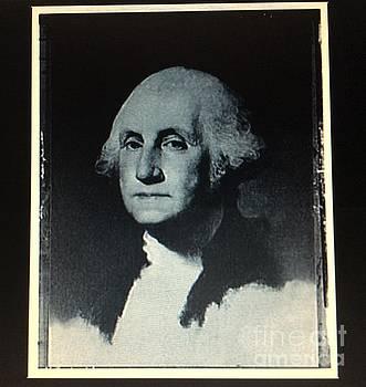 George Washington by Richard W Linford