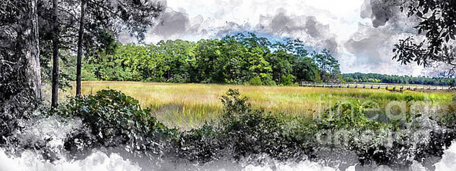 George Washington Trail by David Smith