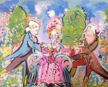 Georgian charmers  by Judith Desrosiers