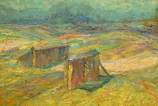 Gerajte 1908 by Grohar Ivan