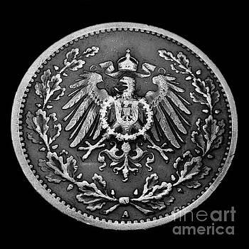 Jost Houk - German Coin