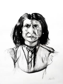 Geronimo by Ayasha Loya