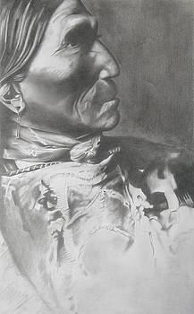 Geronimo by Bennie Parker