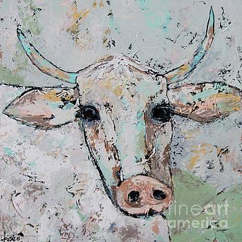 Gertie by Kirsten Reed