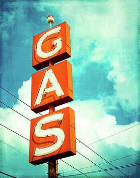 Sonja Quintero - Get Gas