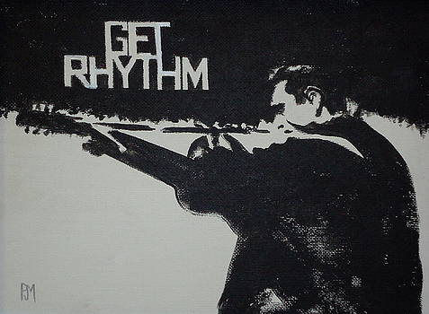 Get Rhythm by Pete Maier