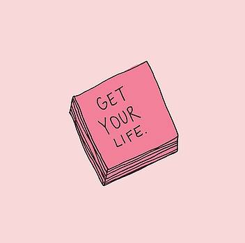 Get Your Life by Cortney Herron