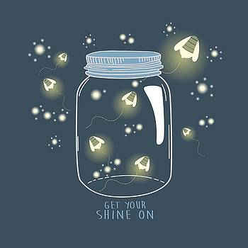 Heather Applegate - Get Your Shine On