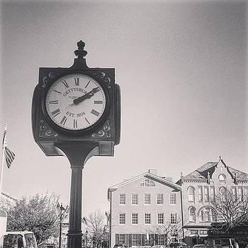#gettysburg #clocks by Ben Berry