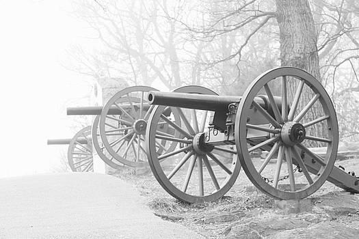 Gettysburg  by Lisa Martin