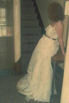 Ghost bride  by Kate Loveridge