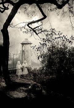 Ghost. by Joe Roberts