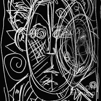 Ghost by John Stillmunks