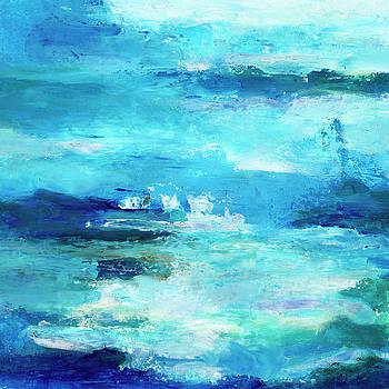 Ghost Ship by Daniel Ferguson