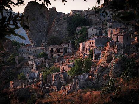 Ghost Town by Antonio Violi