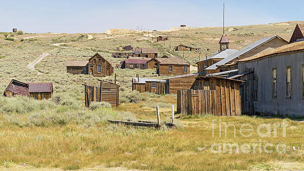 Wingsdomain Art and Photography - Ghost Town of Bodie California dsc4427