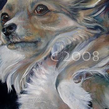 Ghostdog by Lucky Dogs