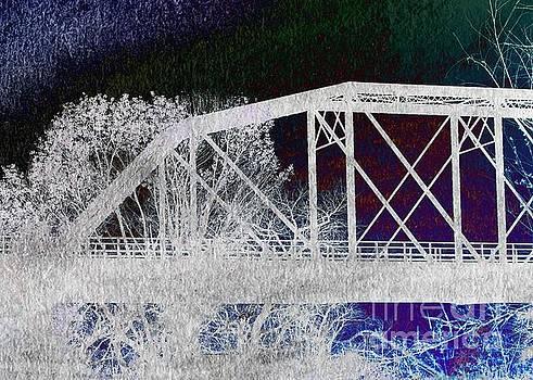 Jenny Revitz Soper - Ghostly Bridge