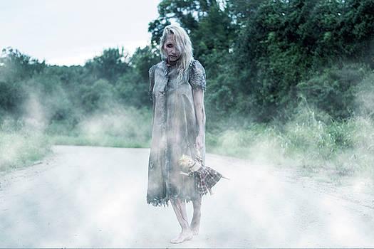 Demon's Road Huntsville, TX by Vamplified