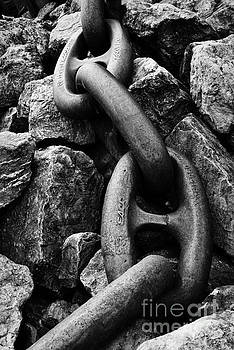 Giant Chain by Brian Mollenkopf