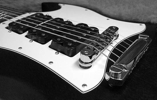 Bill Kellett - Gibson S.G.
